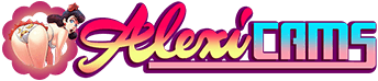 AlexiCams Website Logo