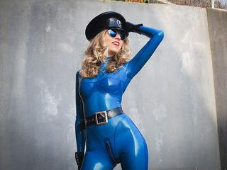 YourLatexGODess's Picture